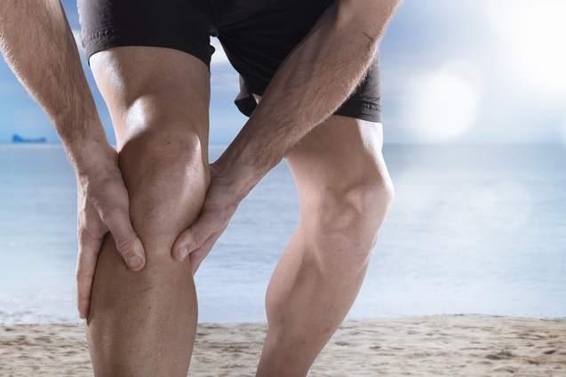 Molestías musculares y tendinosas del deportista