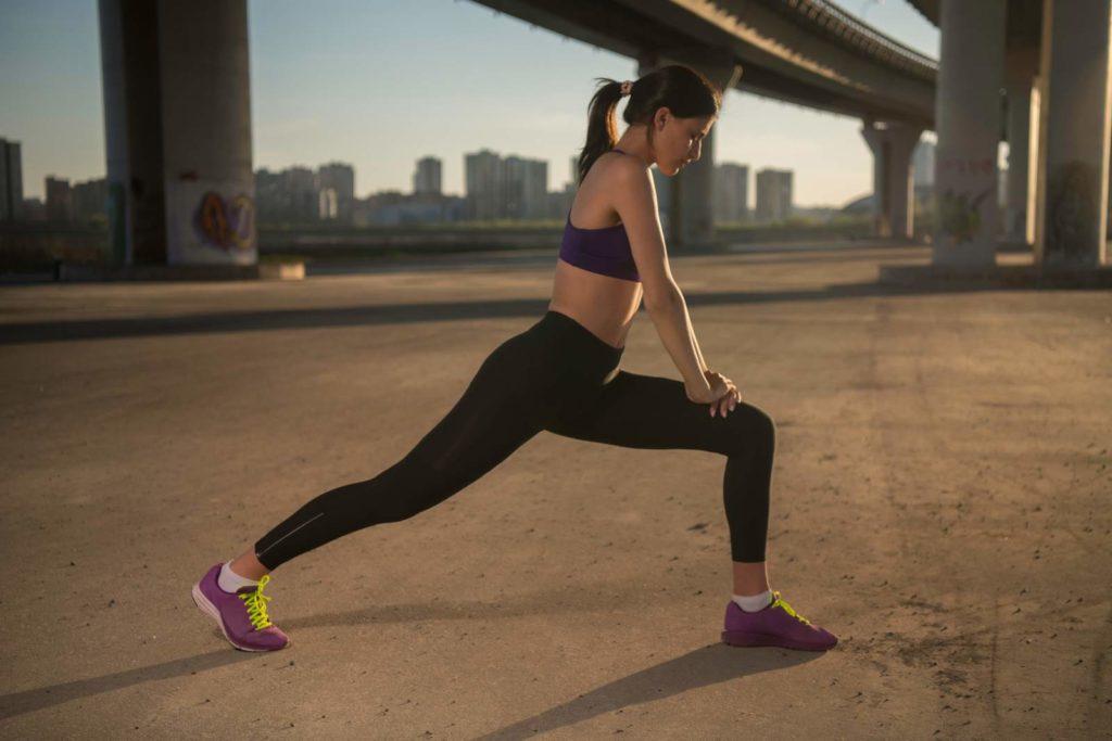 los músculos y el movimiento