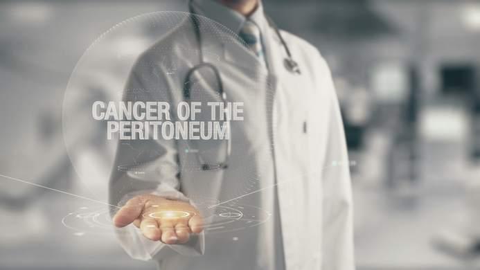 tumores del peritoneo