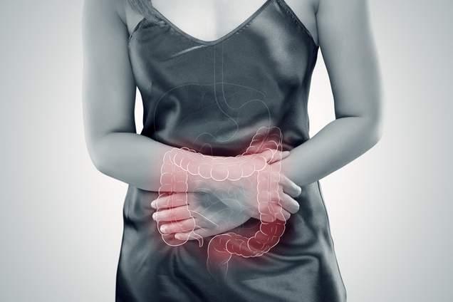 afecciones del intestino delgado y del colon
