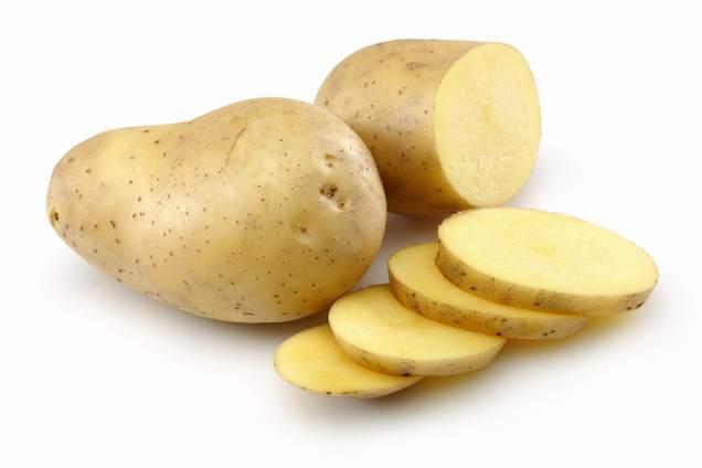 patatas para adelgazar